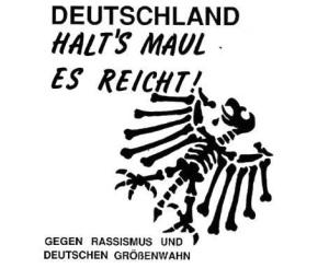 deutschpest