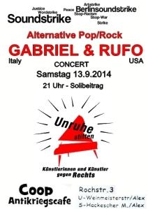 rufo+gabriel-concert