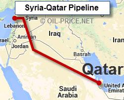 syria-qatar-pipeline