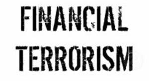 financial-terrorism