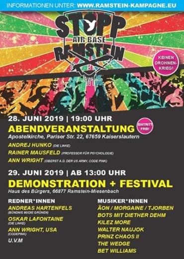 ramstein2019