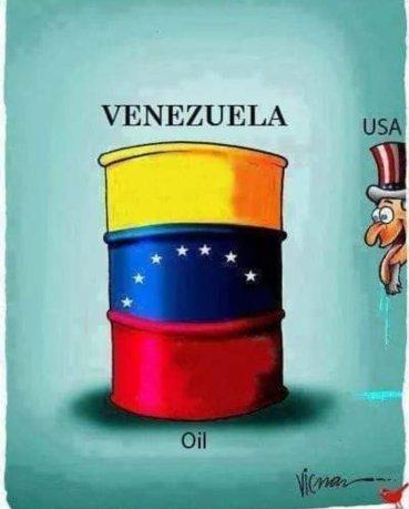 venezueladrum